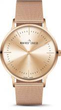 Zegarek Manfred Cracco MC40007GM