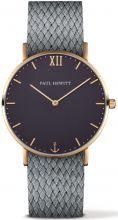 Zegarek Paul Hewitt PH-SA-G-ST-B-18M                               %