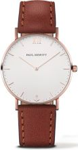 Zegarek Paul Hewitt PH-SA-R-ST-W-1M                                %