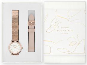 Zegarek Rosefield TRWSP-X185