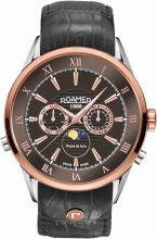 Zegarek Roamer 508821 47 53 05