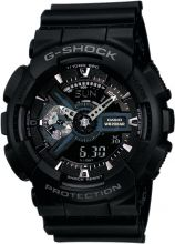 Zegarek G-Shock GA-110-1BER