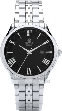 Zegarek Royal London 41292-01