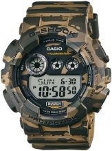 Zegarek G-Shock GD-120CM-5ER