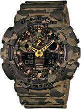 Zegarek G-Shock GA-100CM-5AER