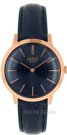 Zegarek Henry London HL34-S-0216