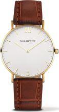 Zegarek Paul Hewitt PH-SA-G-ST-W-14M                               %