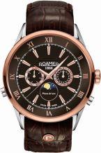 Zegarek Roamer 508821 47 63 05