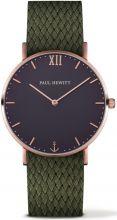 Zegarek Paul Hewitt PH-SA-R-ST-B-20M