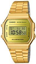 Zegarek Casio A168WEGM-9EF