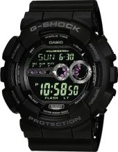 Zegarek G-Shock GD-100-1BER                                    %