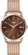 Zegarek Henry London HL39-M-0050                                    %